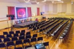 Concert-Setup-Floor