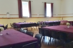 Event-Setup-With-Large-Square-Tables