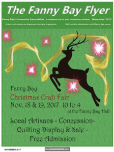 Christmas Craft Fair Poster
