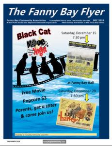 Black Cat Movie Poster
