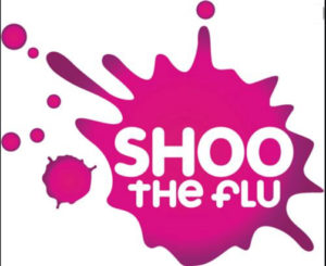 Shoo The Flu - Flu Shot Clinic Date OCT 24